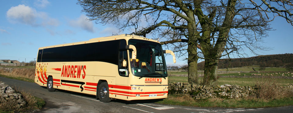 uk coach tours